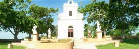 Ermita de Monserrate,Matanzas