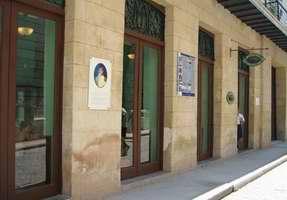 Museo del Chocolate de La Habana Vieja
