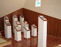 Museo de Caimito del Hanábana