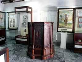 Museo provincial Matanzas