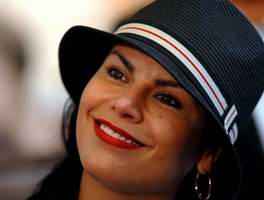 Olga Tañón en Cuba para Concierto por la Paz