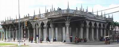 Palacio de Guash: joya de la arquitectura cubana