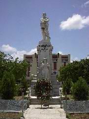 Parque Calixto García