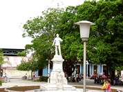Parque de las Flores, Holguín