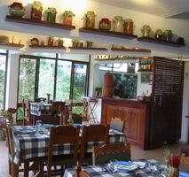 El Romero: Restaurante Ecológico para Gourmet