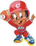 Béisbol - Cuba