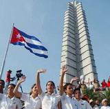 El Día Internacional de los Trabajadores es una tradición en el mundo y en Cuba ya se extiende a más de cien años