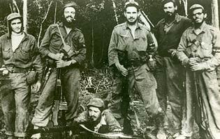 Camilo: Invasión a Occidente