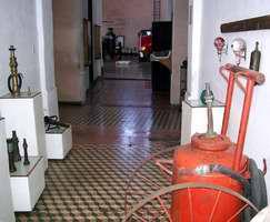 Primer museo vivo de bomberos en la Atenas de Cuba