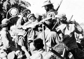 La hazaña de Camilo Cienfuegos en Yaguajay